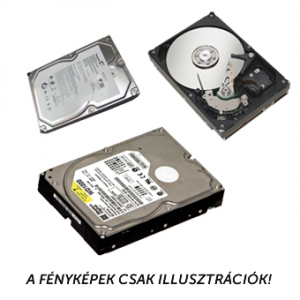 HDD 3,5col WD SATA3 AV Green Power 1,0TB/64MB - WD10EURX