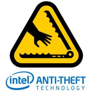 Intel® Anti-Theft előfizetés - 1év