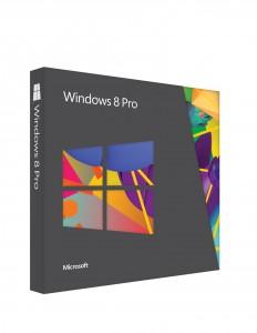 MS Windows 8 Pro OEM 64bit Hungarian