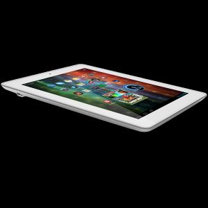 Prestigio MultiPad 2 ULTRA DUO 8.0 Fehér