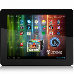 Prestigio MultiPad 2 ULTRA DUO 8.0 3G