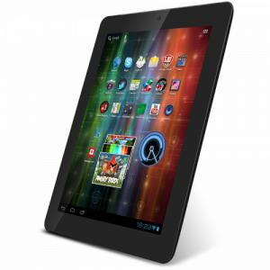 Prestigio MultiPad 2 ULTRA DUO 8.0 3G Tablet