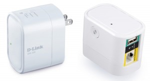 D-Link DIR-505/E Mobile Companion