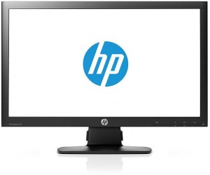 HP ProDisplay P201 LED monitor
