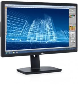 Dell 24 U2413 Monitor