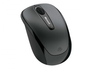 Microsoft Wireless Mobile Mouse 3500 egér