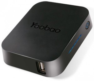 WayteQ YooBao Magic Cube 4400