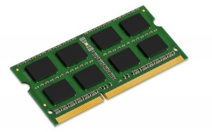 Kingston Laptop Memória - DDR3 4GB 1600MHz - CL11