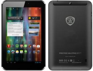 Prestigio MultiPad 2 PRO DUO 7.0 (ARM Cortex A9 Amlogic AML8726-MXS 1.5GHz, Dual Core/1GB DDR3/8GB eMMC/7 col/ Android 4.1 (Jelly Bean)/WIFI)