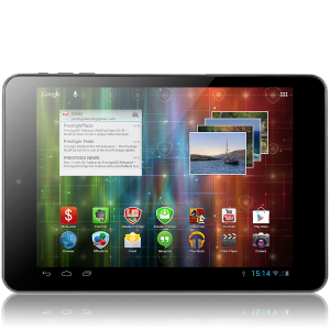 Prestigio MultiPad 4 Quantum 7.85 PMP5785C_QUAD tablet