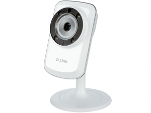 D-Link Securicam Wireless N Home Cloud&GO Day and Night Cloud kamera