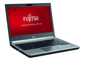 Fujitsu LifeBook E744 használt laptop