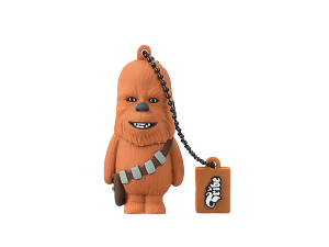 Star Wars Chewbacca 8GB USB 2.0 Pendrive