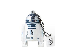 Star Wars R2-D2 8GB USB 2.0 Pendrive