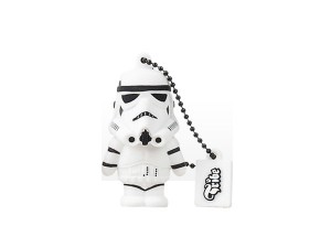 Star Wars Birodalmi rohamosztagos 8GB USB 2.0 Pendrive