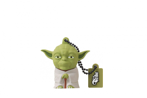 Star Wars Yoda 8GB USB 2.0 Pendrive