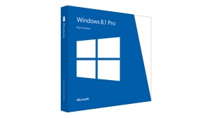 MS Windows 8.1 Pro 64bit Magyar OEM DVD