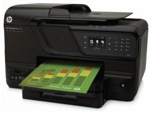 HP Officejet Pro 8600 nyomtató