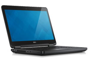 DELL Latitude E5470 Core™ i5-6200U Processzor (2.3-2.8GHz), Intel® HD 520 VGA, 1x4GB DDR4, 500GB SATA , W7Pro 64, W10 lic., 14, 1366x768, anti-Glare, HD Cam, 802.11ac+BT, 4cell, FP Reader, Smartcard Reader, HU backlit keyboard Dual Pointing
