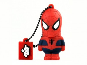 MARVEL Pókember 8GB USB 2.0 Pendrive