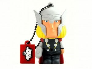 Marvel Thor 8GB USB 2.0 Pendrive