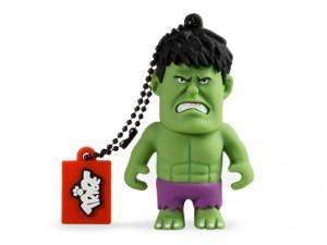 Marvel Hulk 8GB USB 2.0 Pendrive