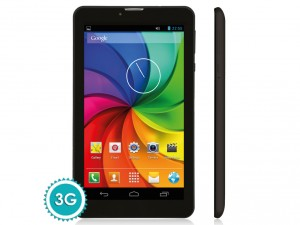 Alcor Access Q787I  (ARM Cortex® A7 Quad Core™ 1,20GHz/1GB/8GB Flash/7 col/ Android 4.2 Jelly Bean/WIFI/Beépített 3G, SIM foglalat)