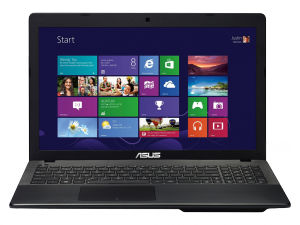 ASUS X552WE SX036D laptop