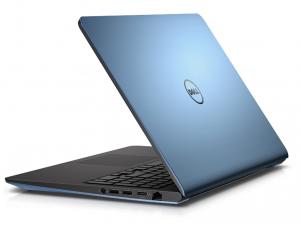 Dell Inspiron 5547 laptop (Intel® Core™ i7-4510U Processzor/8GB/1TB/ATI Radeon R7 M265/Linux/Kék)