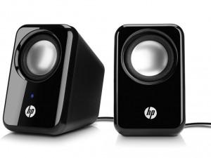 HP 2.0 Multimédiás USB hangszórók