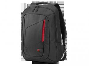 HP 16 fekete Notebook Hátizsák