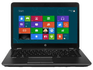 HP Zbook 17 G2 J8Z35EA#AKC laptop