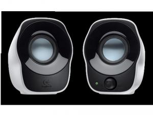 Logitech Z120 USB Sztereó hangszóró