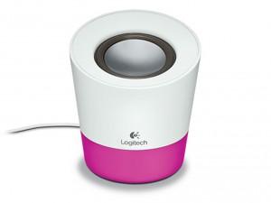 Logitech Z50 Hordozható hangszóró Rózsaszín