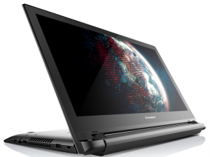 Lenovo Ideapad 15,6 FHD IPS FLEX2-15 59-432932 - Fekete - Touch Intel® Core™ i5-4210U - 1,70GHz, 4GB/1600MHz, 1TB HDD, DVDSMDL, NVIDIA® GeForce® GT 840M / 2GB, WiFi, Bluetooth, Webkamera, FreeDOS, Érintőkijelző, Háttérvilágítású billentyűzet