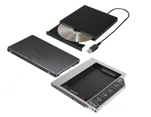 120 GB SSD + ODD BOX