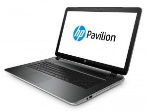 HP Pavilion 15-P253NH laptop(Intel® Core™ i3-5010U Processzor / 4GB / 1TB / NVIDIA GeForce 830M / DOS / Ezüst)