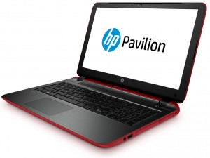 HP Pavilion 15-P258NH M0B81EA#AKC laptop
