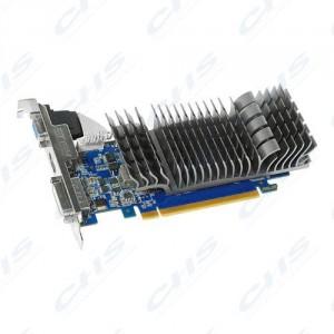ASUS Videókártya PCIe NVIDIA 210 1GB DDR3