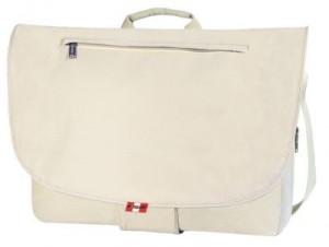Aqipa Messenger 15,4-17,3 colos fehér laptop táska