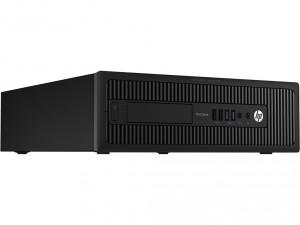 HP ProDesk 600 G1 SFF Asztali PC