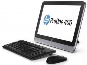 HP ProOne 400 G1 All in One PC