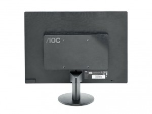 AOC 19,5 E2070SWN LED Monitor