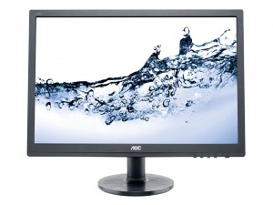 AOC 24 E2460SH LED Monitor