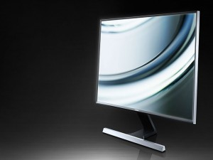 Samsung 23,6 S24D590PL Monitor