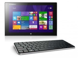 Lenovo Miix 2 10,1 HD 64GB Windows 8.1 + Billentyűzet