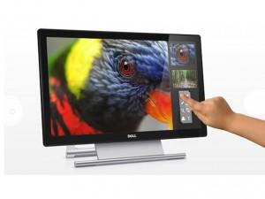 Dell 21,5 S2240T Érintőképernyő