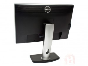 Dell U2412M - 24-Colos Fekete FHD 16:10 60Hz 8ms LED IPS Monitor