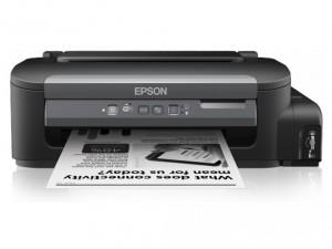 Epson WorkForce M100 mono A4 Nyomtató
