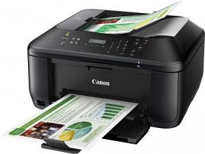 Canon PIXMA MX535 színes A4 Multifunkciós készülék